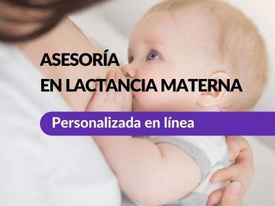 ASESORÍA EN LACTANCIA MATERNA