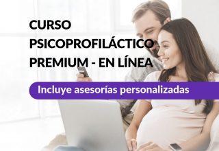 OFERTA CURSO PSICOPROFILÁCTICO PREMIUM – ONLINE