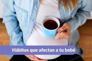 Hábitos saludables Maternar
