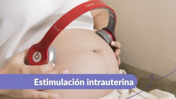 Estimulación intrauterina Maternar