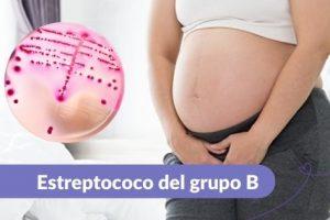 Estreptococo del grupo B Maternar