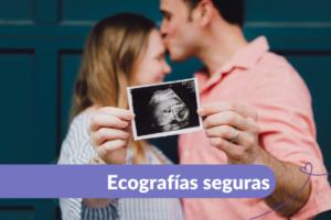 ¿Es seguro realizar varias ecografías en el embarazo?